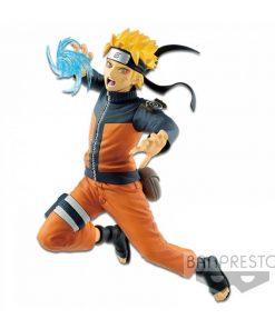 Figura Uzumaki Naruto Vibration Stars Naruto Shippuden 17cm