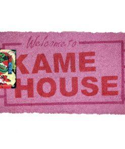Felpudo Dragon Ball Kame House