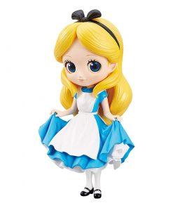 Alicia En el Pais de las Maravillas Disney Q Posket 14cm