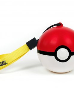 Lámpara Pokémon Pokeball