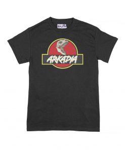 Camiseta Arkadia
