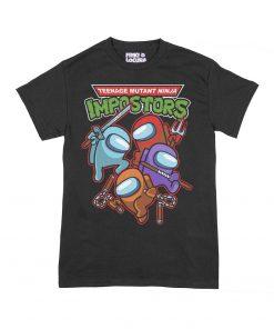Camiseta Impostor Ninja