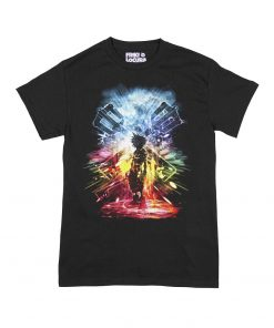 Camiseta Sora Kingdom Hearts