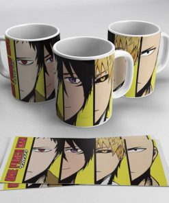 Taza One Punch-Man