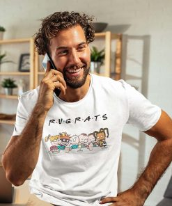 Camiseta Rugrats
