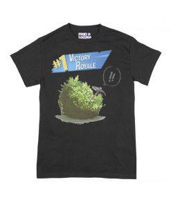 Camiseta Victory Royale Fortnite