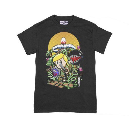 Camiseta Zelda 1993