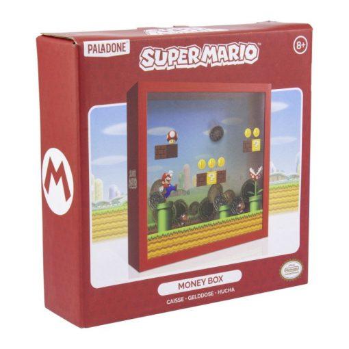 Hucha Nintendo Super Mario
