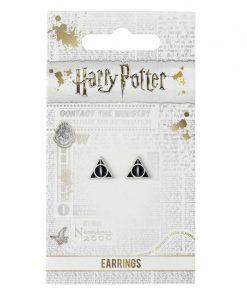 Pendientes Harry Potter Reliquias de la Muerte